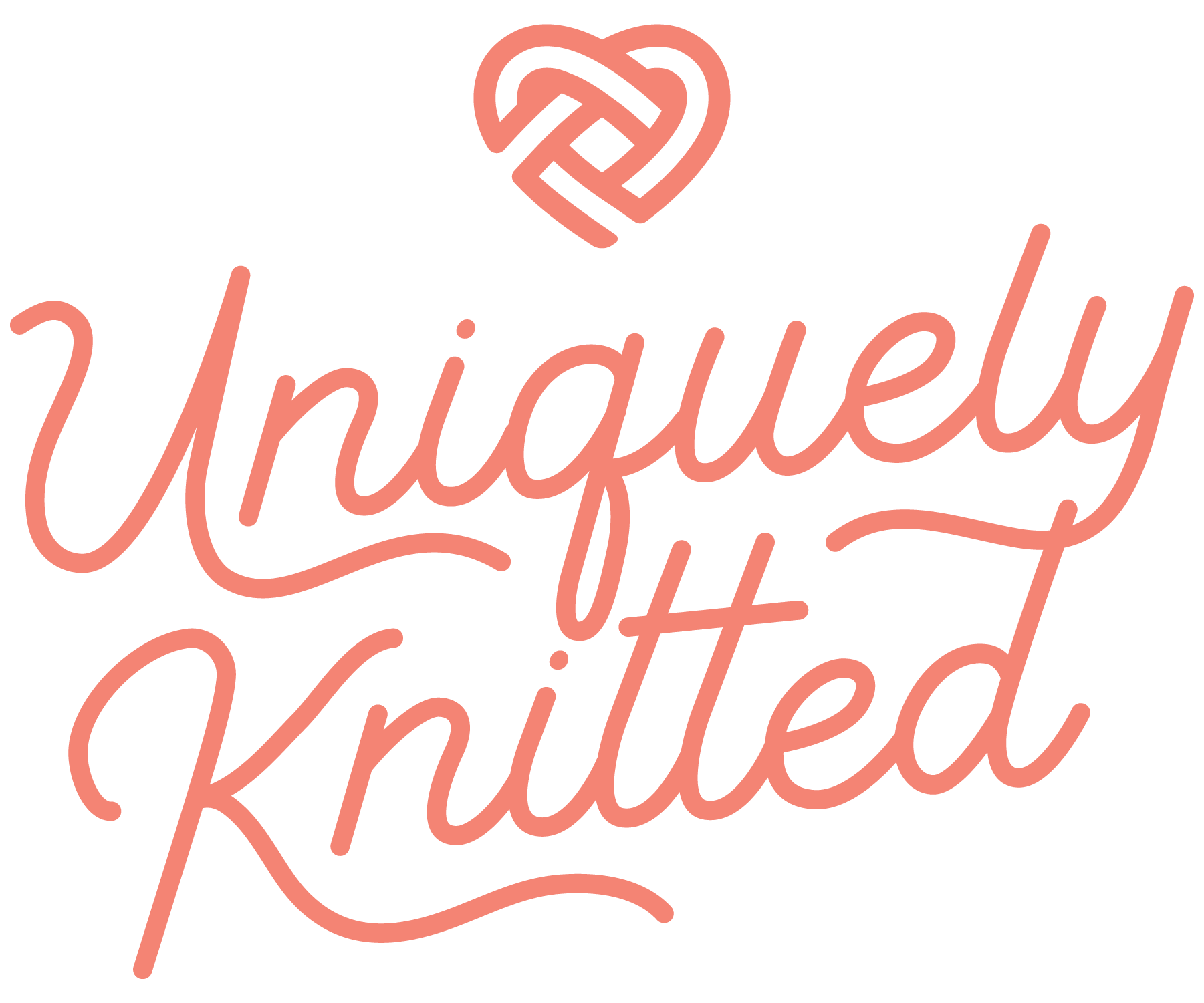 Uniquely Knitted