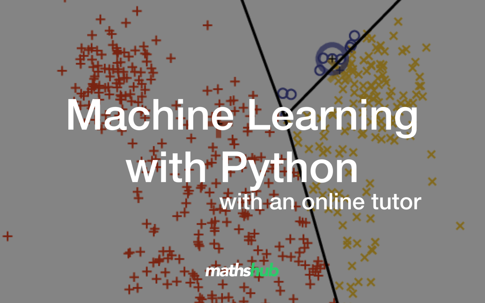 Machine Learning with Python Course, Professional goals