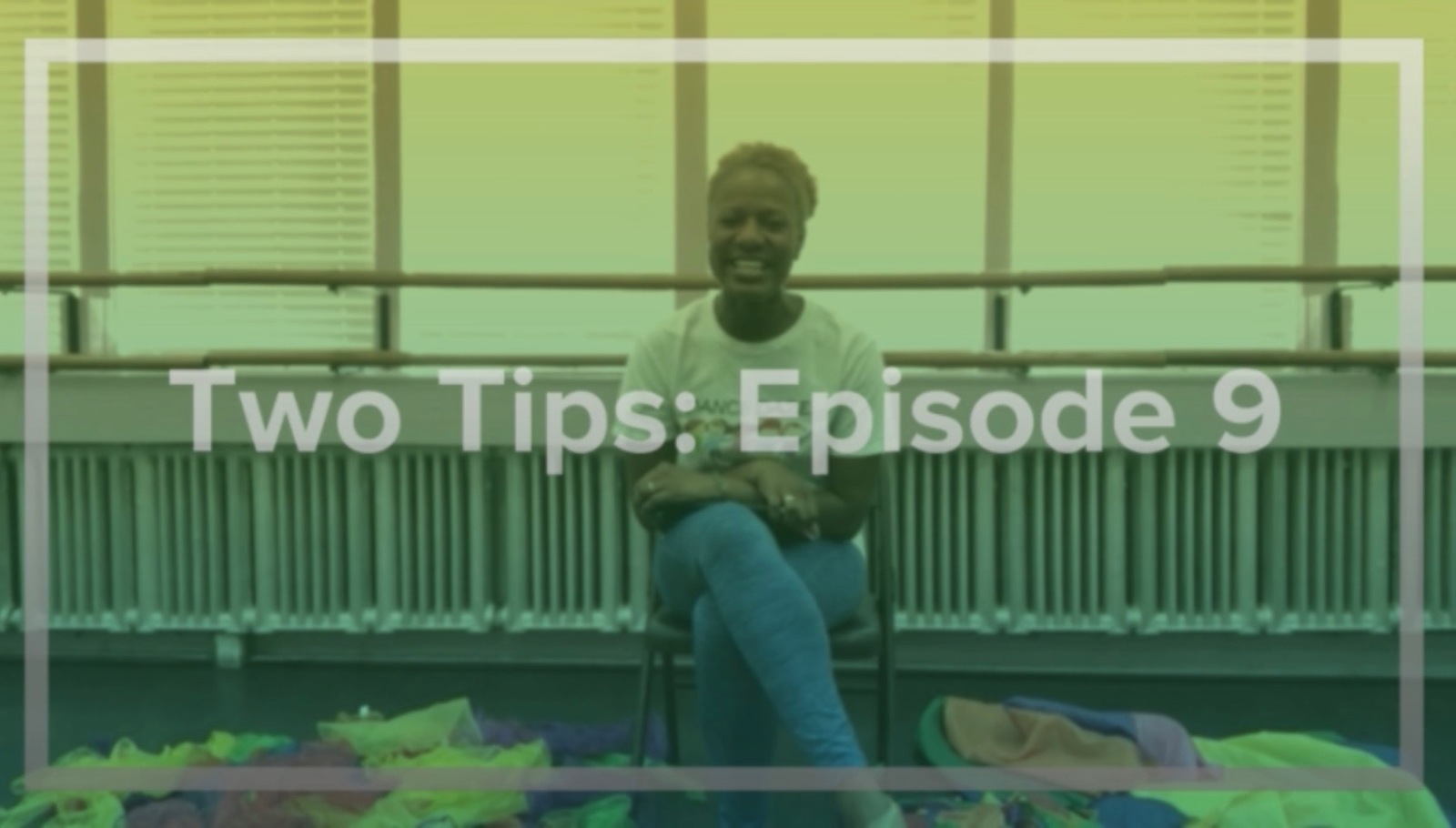 Two Tips: Episode #9
