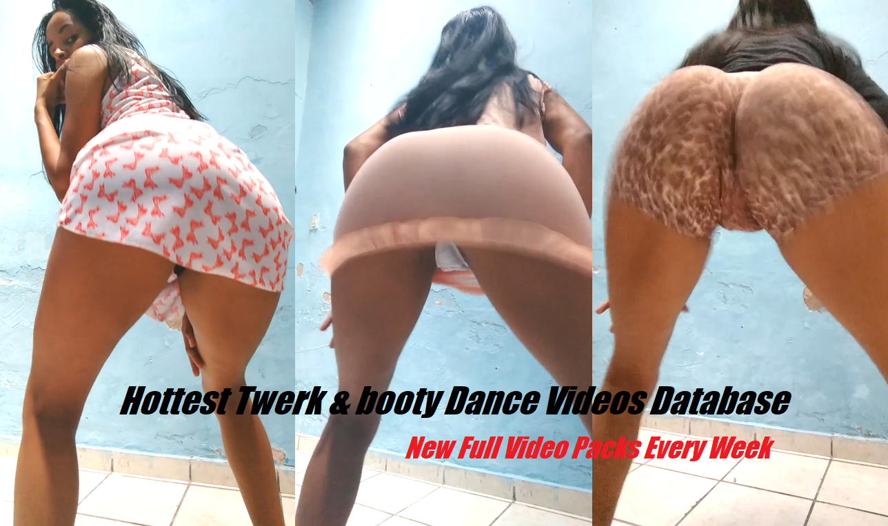 Get Access To Exclusive Twerk  Booty Dance Videos Tier 1-9181
