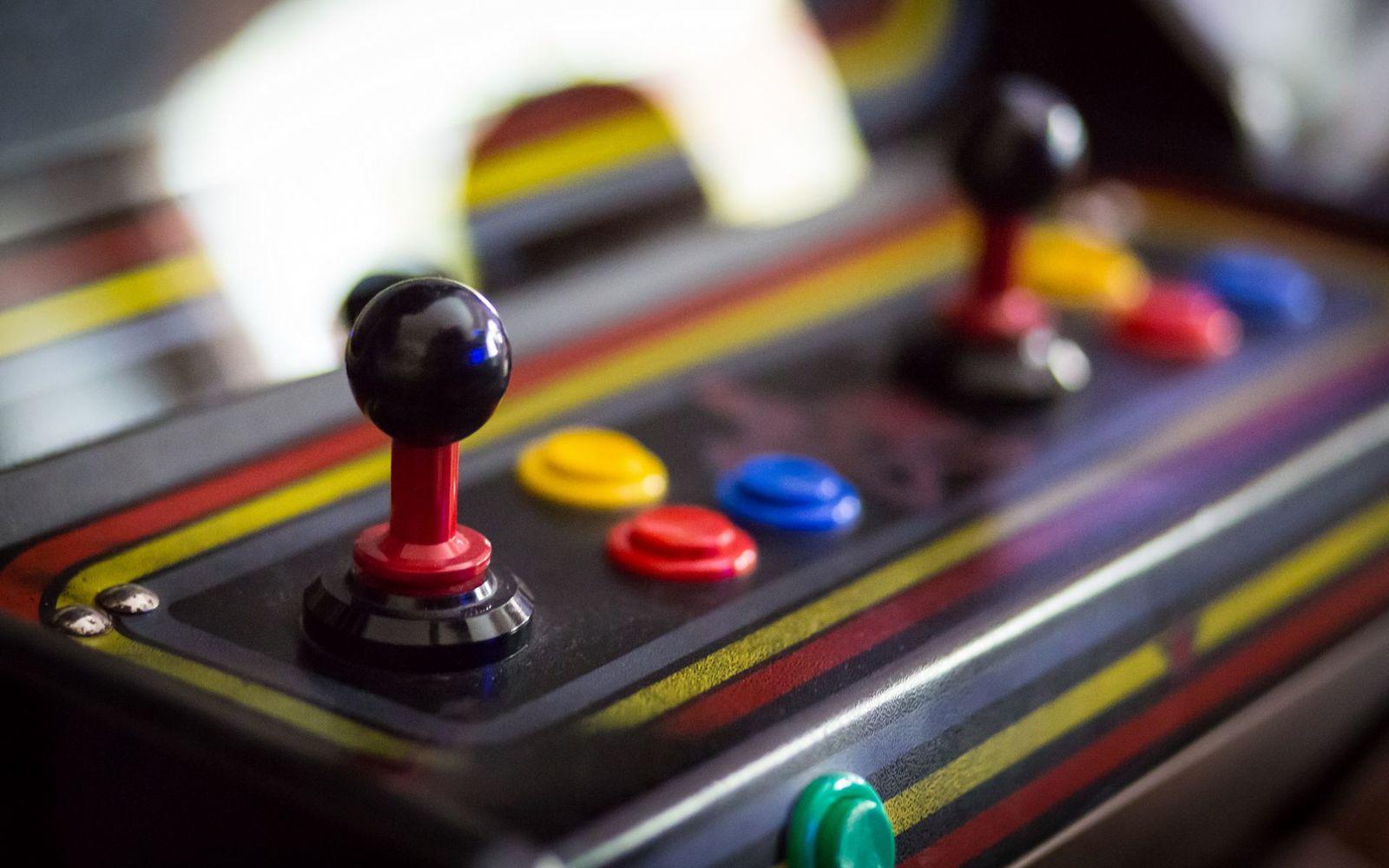 Book: Building Retro Arcade Games with Godot 3 1