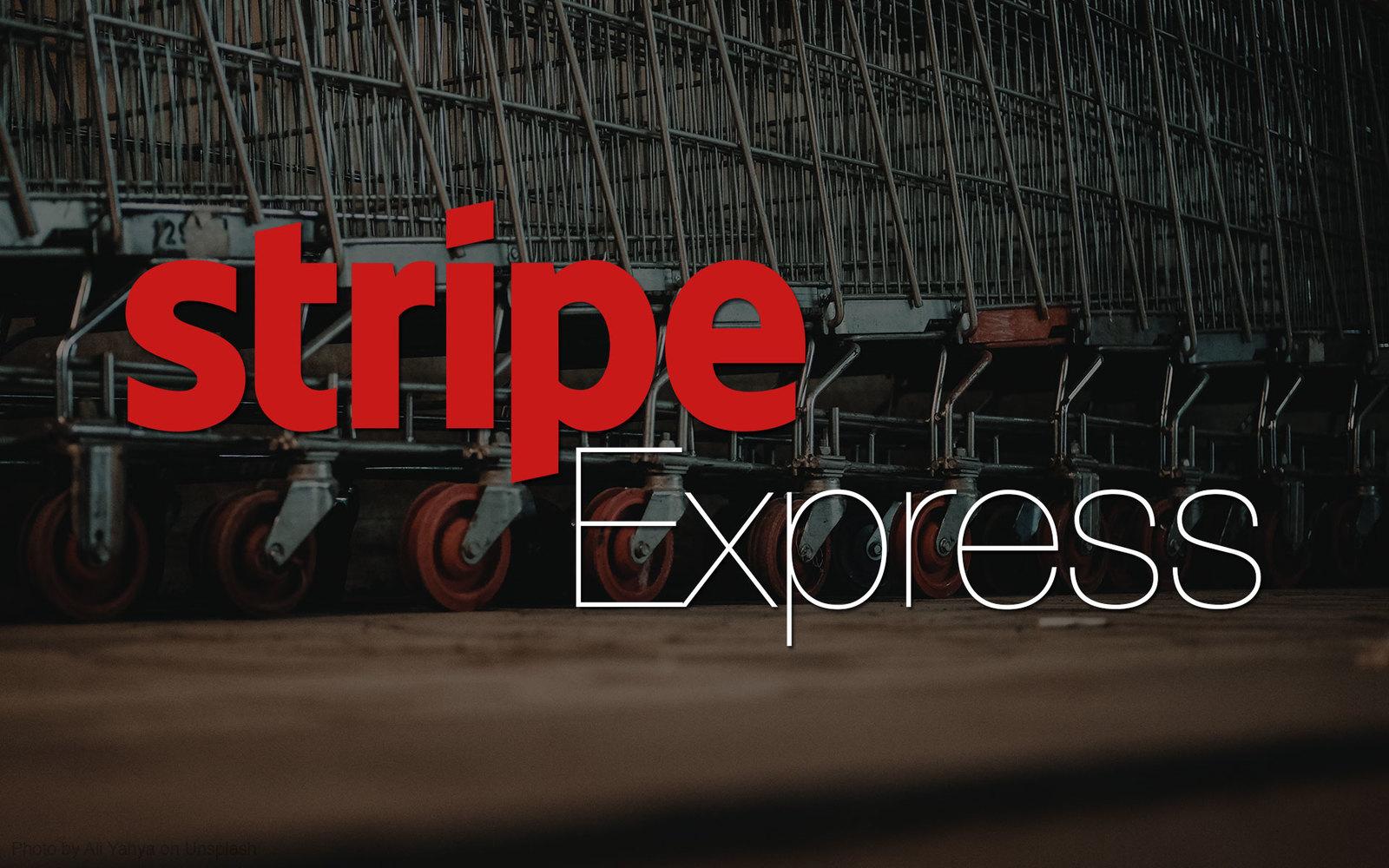 Stripe Checkout with Express JS
