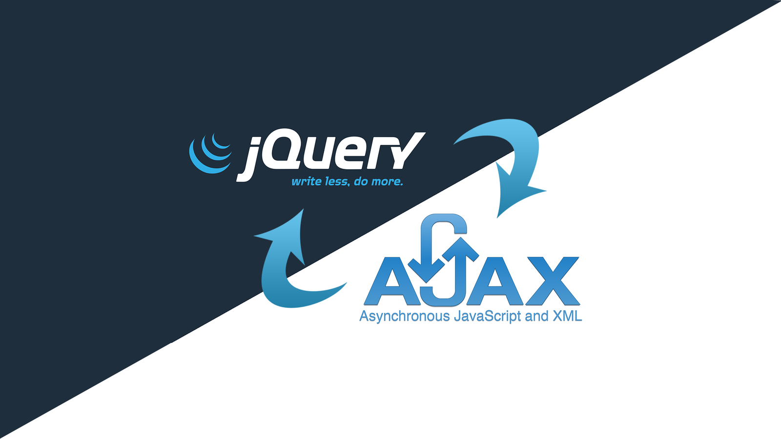 AJAX Made Easy, with jQuery