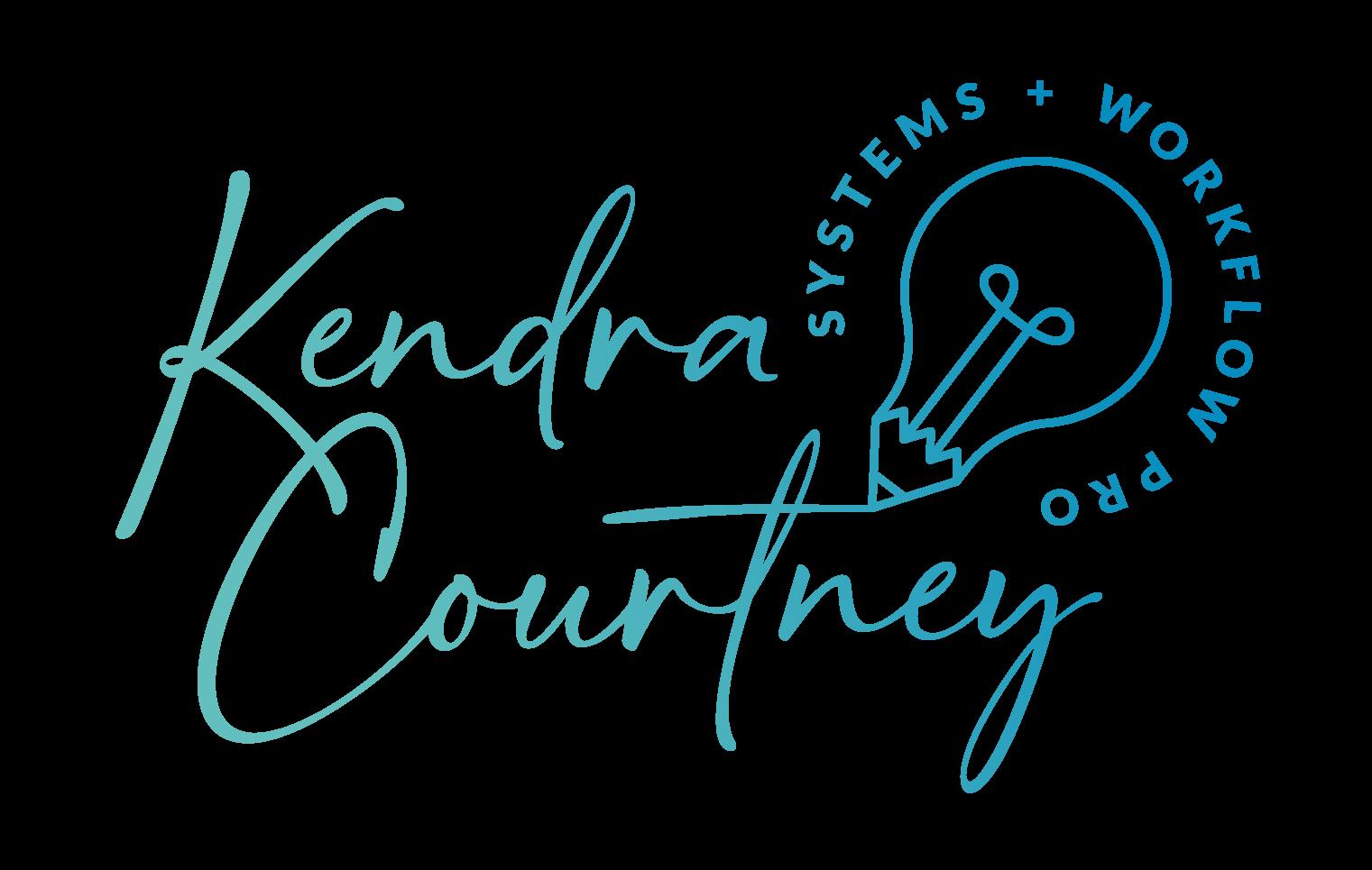 Kendra Courtney