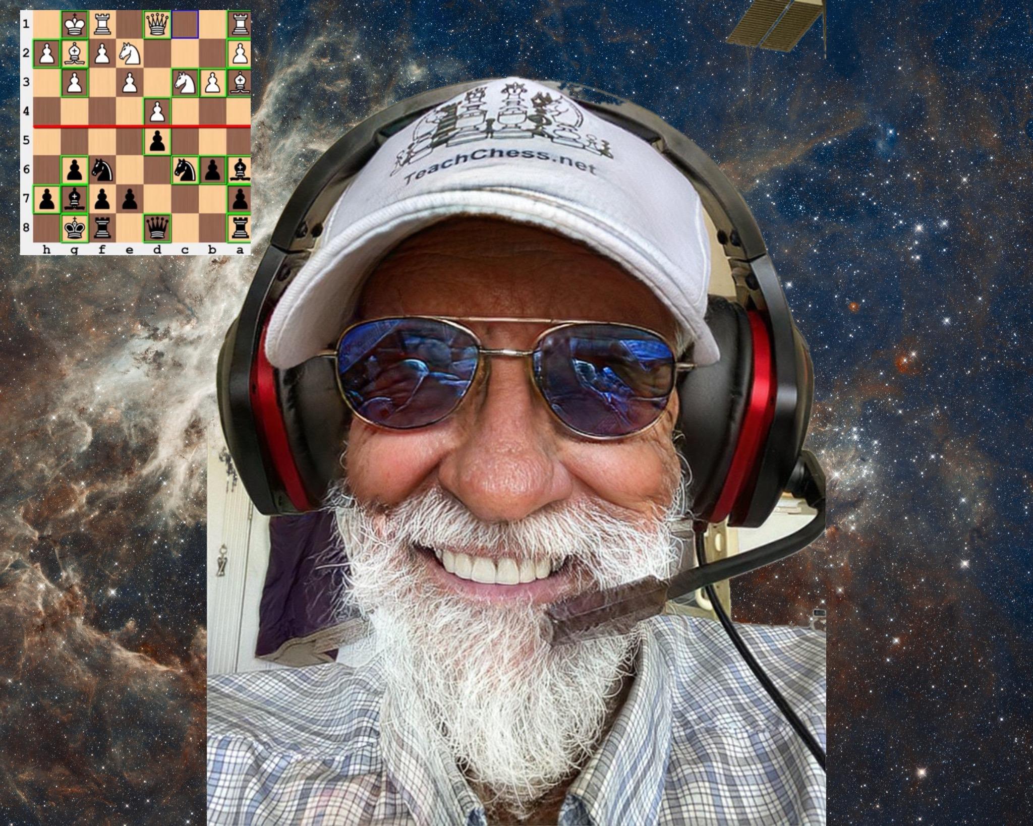 Chess Curator.com