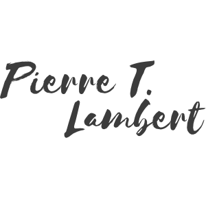 Pierre T. Lambert