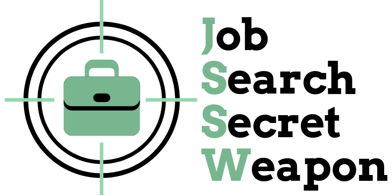 Job Search Secret Weapon